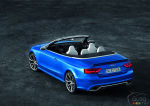 Audi R8 and RS 5 Cabriolet debut set for Detroit