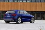 2014 Audi SQ5 to make North American debut in Detroit