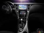 2014 Infiniti Q50 debuts in Detroit