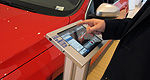 Volvo launches interactive app at Montreal Auto Show