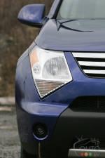 2007-2009 Suzuki XL7 Pre-Owned