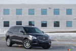 2013 Buick Enclave Premium AWD 1SN Review