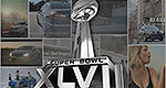 2013 Super Bowl Car Commercials