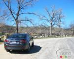 2014 Mazda6 First Impressions