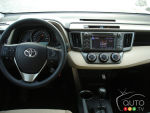 2013 Toyota RAV4 First Impressions