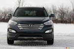 2013 Hyundai Santa Fe 2.4L Premium AWD Review