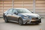 Lexus F SPORT Range