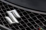 2013 Suzuki Kizashi Sport iAWD Review