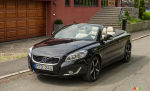 2013 Volvo C70 Preview