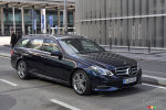 2014 Mercedes-Benz E-Class First Impressions