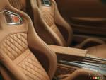 Spyker reveals B6 Venator concept at Geneva Motor Show