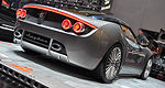 2013 Geneva Motor Show (photos)