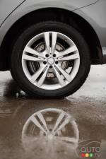 2013 Mercedes ML 350 BlueTEC Review