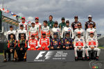 F1 Australia: A perfect race for Kimi Raikkonen in Australia (+photos)