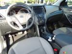 2013 Hyundai Santa Fe XL  First Impressions