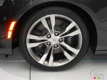 2014 Cadillac CTS Preview