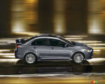 2013 Mitsubishi Lancer Ralliart Preview