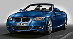 2013 BMW 3-Series Cabriolet Preview