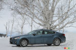 2014 Mazda6 GS Review