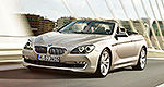 2013 BMW 6-Series / M6 Cabriolet Preview