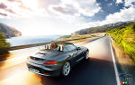 2013 BMW Z4 Roadster Preview