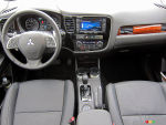 2014 Mitsubishi Outlander First Impressions