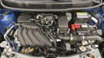 2013 Nissan Versa sedan Preview