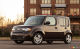 2013 Nissan cube Preview