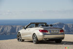 2013 Mercedes-Benz E Class Cabriolet Preview