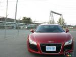 Audi R8 : Used
