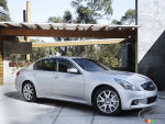 2013 Infiniti G37 Sedan Preview