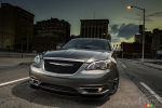2013 Chrysler 200 Preview