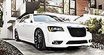 2013 Chrysler 300 SRT Preview