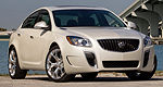 2013 Buick Regal Preview