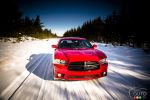 2013 Dodge Charger Preview