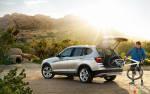 2013 BMW X3 Preview