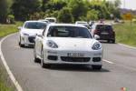 Porsche Panamera S E-Hybrid hits 4.4L