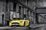 Aston Martin takes V12 Vantage to extremes