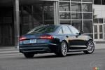 Audi A6 2013 : aper�u