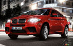 2013 BMW X6 and X6M Preview