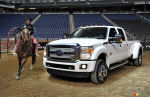 2013 Ford Super Duty Preview