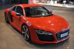 2013 Audi R8 e-tron Farewell Review
