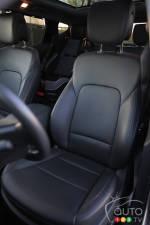 2013 Hyundai Santa Fe Sport SE Long-Term Tester Final Update