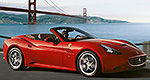 2013 Ferrari California Preview