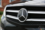 2013 Mercedes-Benz B250 Review