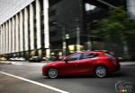 Mazda3 2014 : aper�u