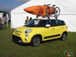 2014 Fiat 500L First Impressions