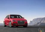 2014 Audi A3 Sportback e-tron Preview