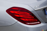 Mercedes-Benz to launch 2014 S63 AMG 4MATIC in Frankfurt this fall