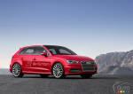Audi A3 e-tron 2014 : aper�u